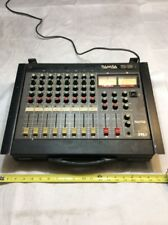 Panasonic Ramsa WR-133, 8 Channel Mixer, Vintage 1253A