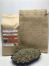 1lb/30lb - Guatemala – Specialty Grade – Premium Unroasted Green Coffee Beans