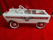 Hallmark Kiddie Car Classics 1961 Murray Speedway Pace Car