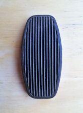 Original NOS Fiat X1/9 Lancia Montecarlo Throttle Accelerator Pedal Rubber Pad