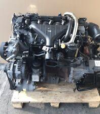 Motor 2.0 TDCi QXBA FORD KUGA GALAXY MONDEO S-MAX C-MAX FOCUS 61TKM KOMPLETT
