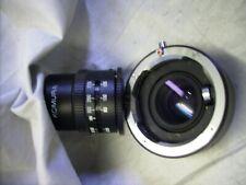2X LEICA M TELECONVERTER LENS MADE BY KOMURA NEW ALSO FITS M39 SCREW MOUNT