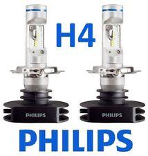 philips car truck headlights h4 9003 bulb ebay. Black Bedroom Furniture Sets. Home Design Ideas