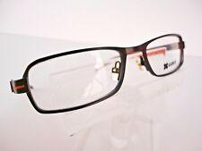 X-Games Cliff Hanger in Brown (206) 46 X 16 130 Kids Eyeglass Frame