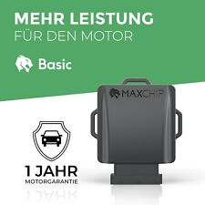 Maxchip Basic Ford C-Max II 1.0 EcoBoost (100 PS / 74 kW) Benzin Chiptuning