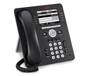 Avaya 9608 IP Telephone -  Grade A Inc VAT And Free UK Delivery - 700480585