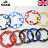 32-42T 104BCD Round/Oval MTB Road Bike Chainset Chainring Guard Chainring Bolts