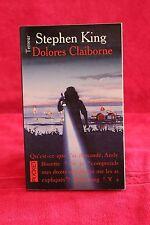 Dolores Claiborne - Stephen King - Livre - Occasion