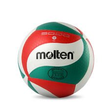 Official Molten V5M5000 Volleyball PU Leather Soft Touch Indoor Outdoor Game