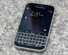 Excellent Condition Blackberry Q20 Classic Unlocked 16GB Smartphone Warranty