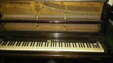 VINTAGE CABLE MIDGET PIANO MADE IN 3-30-1926