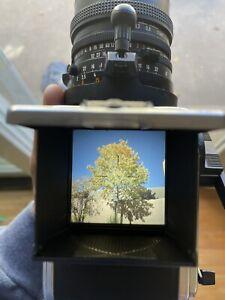 hasselblad 500cm w/ 50mm