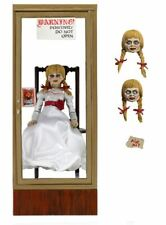 """NECA Annabelle The Conjuring Universe 7"""" Ultimate Action Figure PRE ORDER"""