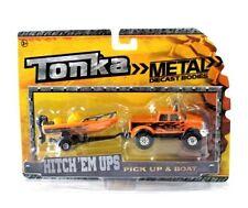 Tonka Diecast Trucks