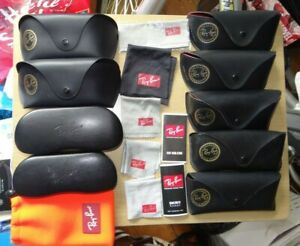 ray ban glasses case's