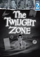 The Twilight Zone: Volume Two [New DVD] Full Frame