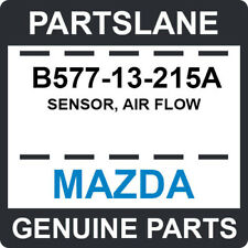 B577-13-215A Mazda OEM Genuine SENSOR, AIR FLOW