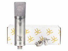 3U Audio Warbler Condenser Microphone Multiple Voicings Large Diaphragm LDC
