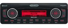 JENSEN STEREO MP3 BLUETOOTH SIRIUS XM HARLEY FLTR FLTRX ROAD GLIDE 1998-2013