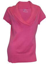 Feine Damen-Pullover & -Strickware mit V-Ausschnitt in Größe 48