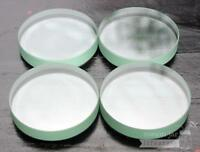 4 Glass Fermentation Weights for Lacto Fermenting in Wide Mouth Mason Jars