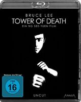 BRUCE LEE / LANG TONG - TOWER OF DEATH - BLU-RAY NEUF!!