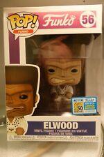 Freaky Tiki Funko Fundays 2019 #56 ELWOOD Spastik Plastik LE1600 SDCC2019