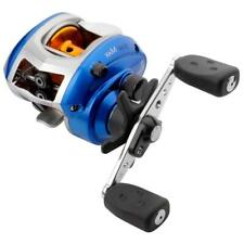Abu Garcia Blue Max Left Handed Low Profile Baitcaster Reel