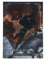 2018 Upper Deck Marvel Masterpieces Black Widow Base Card #65 Bianchi 743/999