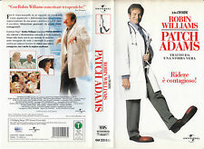 Patch Adams (1998) VHS UNIVERSAL