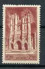 STAMP / TIMBRE FRANCE NEUF N° 665 ** AMIENS