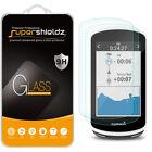 2X Supershieldz Tempered Glass Screen Protector for Garmin Edge 1030/ 1030 Plus