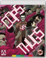 Poliziotti Vs Thugs Blu-Ray + DVD Nuovo (FCD1512)