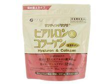 FINE Hyaluron & Collagen 231g, Skincare Supplements