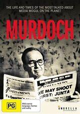 Murdoch (DVD, 2017)