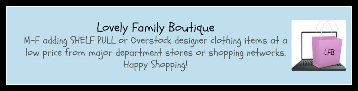 Lovely Family Boutique