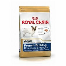 Croquettes Royal Canin Bouledogue Français 26 adulte Sac 9 kg