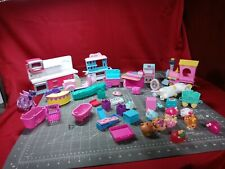 Shopkins Lot furniture Happy Places Kitchen other