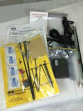 999F3-4U000  Nissan Versa Ambient Lighting Kit - NEW OEM!!! 999F34U000
