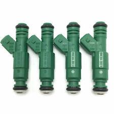 4x OEM Bosch Fuel Injectors fit Chevrolet Ford LS1 LS6 440cc 42lb 0280155968 New