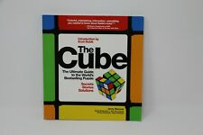 The Cube : The Ultimate Guide to the World's Best-Selling Puzzle by David Singm…