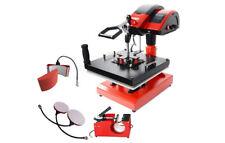 Microtec Balancement Presse Thermique Combo Excellente Qualité Max-500 Maxarmour