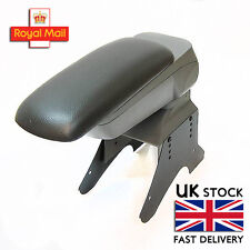 Grey Sliding Armrest Centre Console Universal Fits Daewoo Lanos Leganza Lacetti