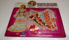 VINTAGE KENNER THE BIONIC WOMAN FASHIONS FOR JAIME SOMMERS OUTFIT NEW