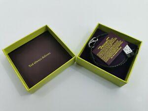 Ted Baker Mens Triple Bracelet - Leather - New In Box - RRP £39