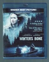 Winters Bone (Blu-ray Disc, 2010)