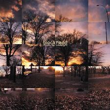 Blockhead - Music by Cavelight - CD (jjk)