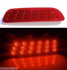 2Way Rear LED Reflector Lamp 2P 1Set For KIA SORENTO 2010 2011 2012