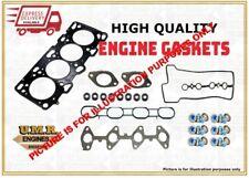 VRS HEAD GASKET SET, Mazda 929 Import 1990-08/1991 3.0 Lt dohc V6 Engine: JEZE