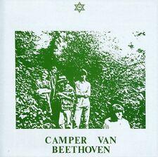 Camper Van Beethoven - II and III [CD]